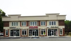 Office Space for Rent Matthews NC