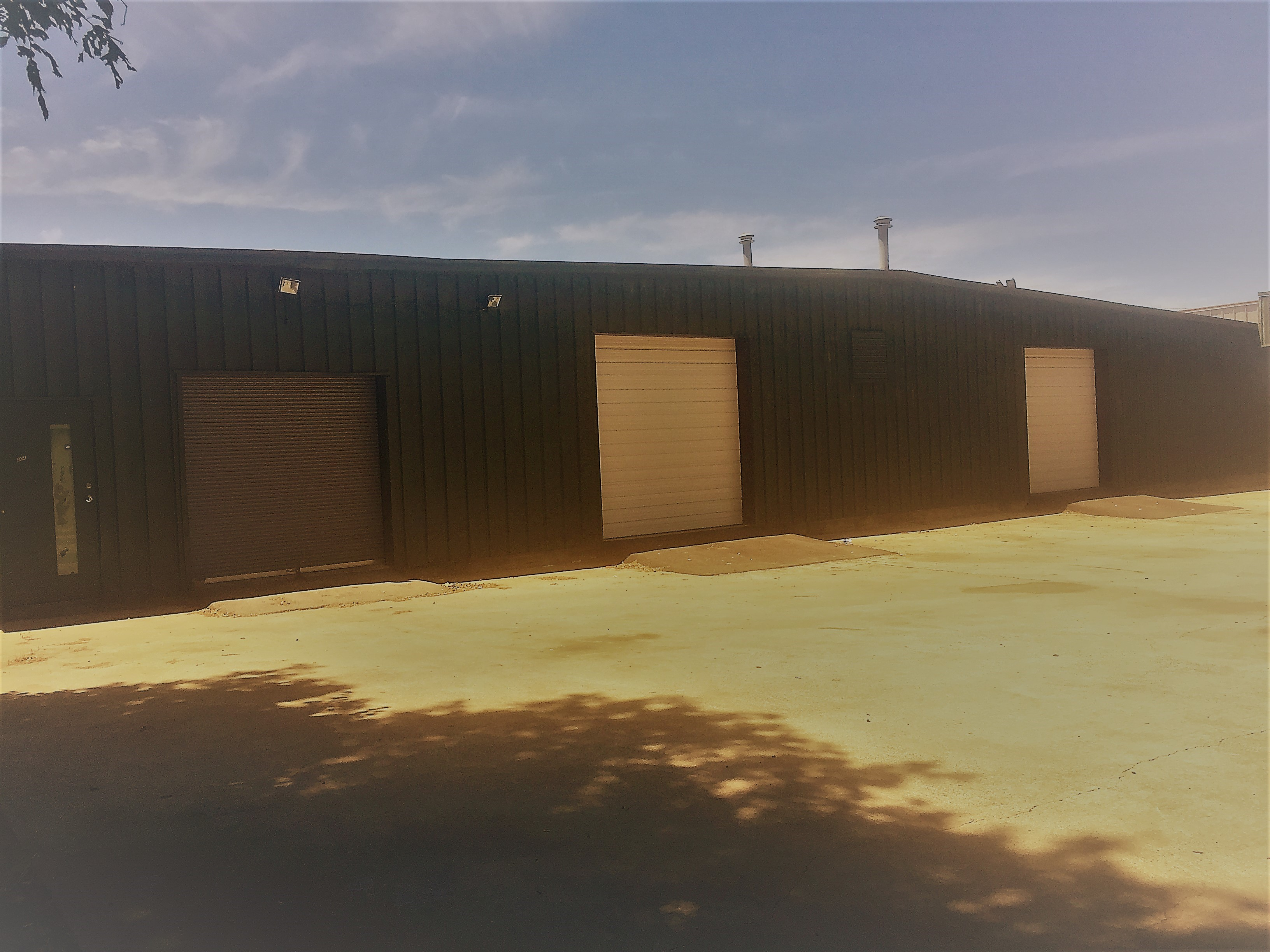 Warehouse Space For Rent Charlotte Nc Souder