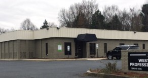 Executive Office Suite | Virtual Office | South Charlotte