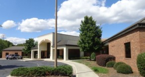 Executive Office Suite for Rent / Matthews/East Charlotte
