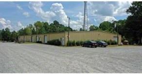 Office/Warehouse/Matthews