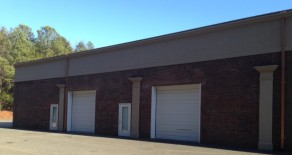 Souder Properties Retail Space For Rent Matthews Nc
