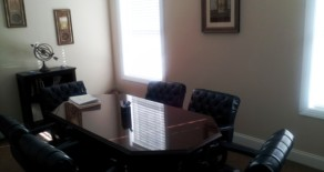 Keyman Office Space For Rent | Charlotte NC
