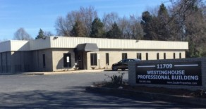 Office/Warehouse for Rent | South Charlotte