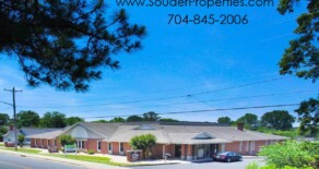 Large Office Suite for Rent | Rock Hill