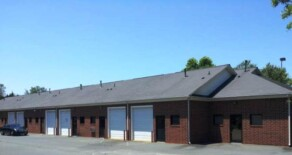 Office/Warehouse for Rent | Mint Hill