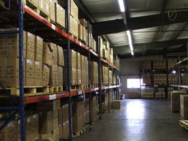 Warehouse Spaces For Rent And Lease