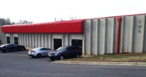Office/Warehouse Space South Charlotte