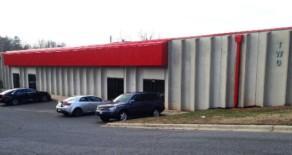 Office/Warehouse Space for Rent | Charlotte NC