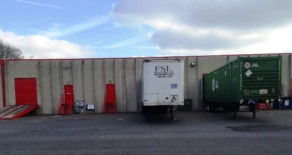 Warehouse Space for Rent   Charlotte NC