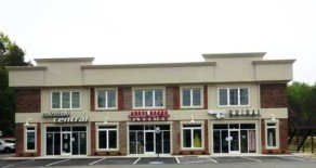 Retail Storefront/Office/Salon  | Matthews NC
