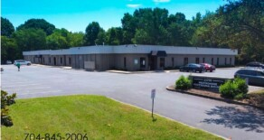 Executive Office Suite  |  Virtual Office – South Charlotte