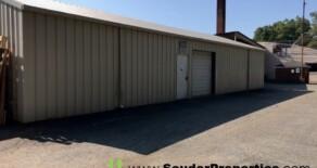 Office/Warehouse- Mint Hill