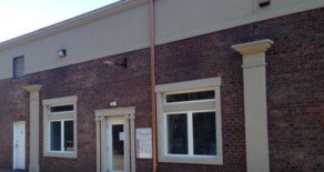 Office Suite for Rent Matthews NC