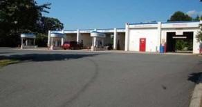 Auto Sales  |  Repair  |  Warehouse – Salisbury