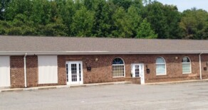 Large  Office Space – China Grove