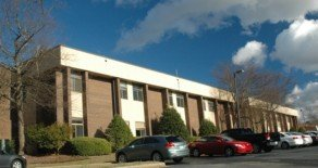 Window Office Suite – East Charlotte