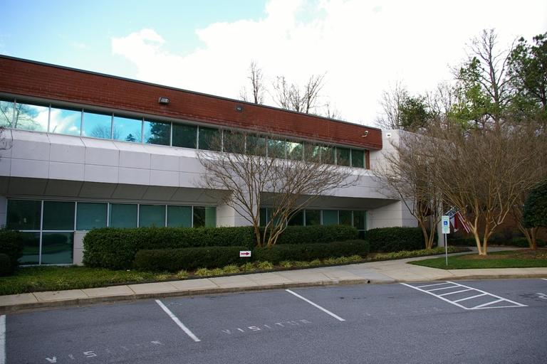 Call Center | Data Center | Office Space U2013 University Area