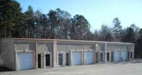 Office / Warehouse Mint Hill