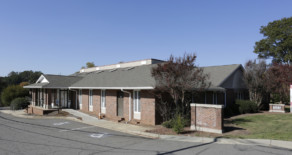 Executive Office Suite – Rock Hill