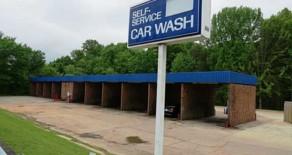 Self Service Car Wash For Sale