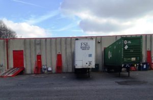 warehouse spaces
