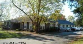 3 Office Suite/Indian Trail