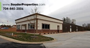 Office Warehouse -Indian Trail