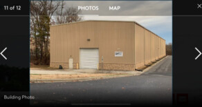 Office Warehouse South Charlotte