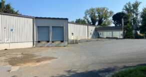 Office/Warehouse in South Charlotte