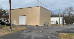 Office/Warehouse South Charlotte