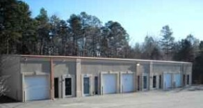 Office/Warehouse Mint Hill